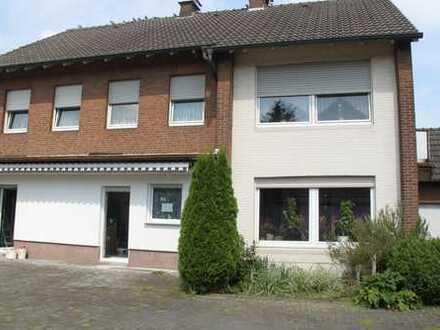 Singelwohnung in Haltern am See Ortsteil Sythen im 2 Familienhaus - Bj. 1962