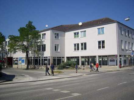 Besicht. Donnerstag heute 1-Zi-Whg 23qm,Weilheim,Münchnerstr 15 Whg.Nr.21