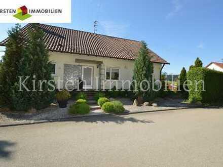 Freistehendes Einfamilienhaus in herrlicher Ortsrandlage von 72356 Dautmergen.