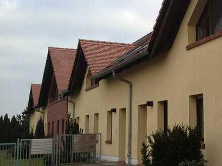 Vollständig renovierte 2-Zimmer-DG-Wohnung im Grünen - hell und ruhig