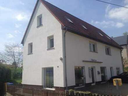 Kapitalanlage, Mehrfamilienhaus in Mülsen, teil-vermietet