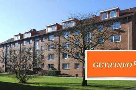 Courtagefrei - Top geschnittene 2-Zimmer Wohnung zur Kapitalanlage