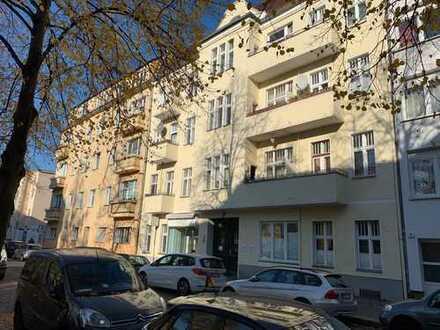 Sonniger Laden in Berlin Spandau - Praxis, Büro oder Einzelhandel