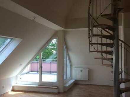 Interessante Wohnung mit zweieinhalb Zimmern in Frankfurt (Oder)