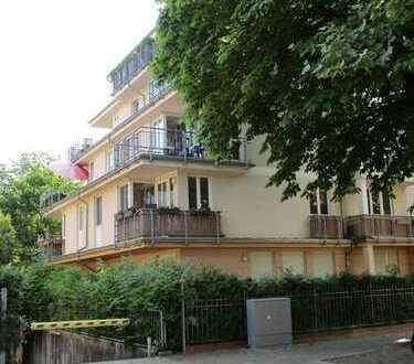PROVISIONSFREI: 3-Zimmer-Wohnung mit Balkon Potsdam -Berliner Vorstadt