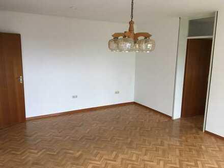 Freundliche 1- Zimmerwohnung mit Küche, Bad und Balkon