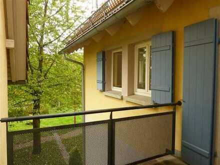 Ideale 1,5-Zi-Whg mitten in Baden-Baden-Steinbach, Balkon, Bad/Wanne, TG-Platz - Ihr Zweitwohnsitz?