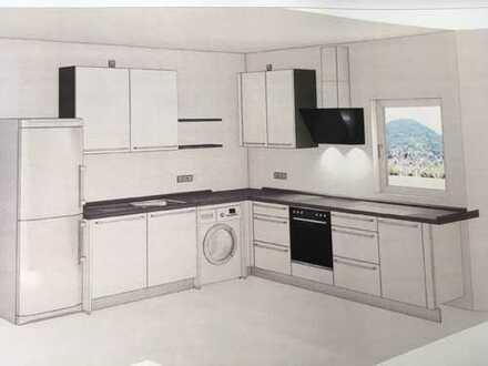 3-Zimmer-Neubau in ruhiger Hinterhauslage