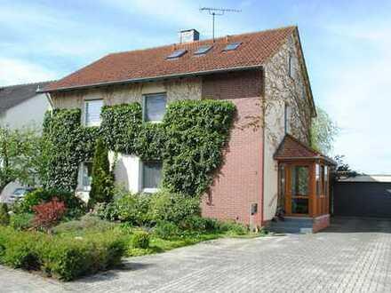 Freistehendes Einfamilienhaus mit Einliegerwohnung in Natbergen