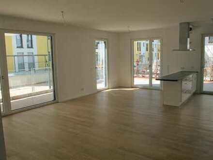 Moderne, geräumige 3-Zimmer-Wohnung in Stuttgart-Möhringen