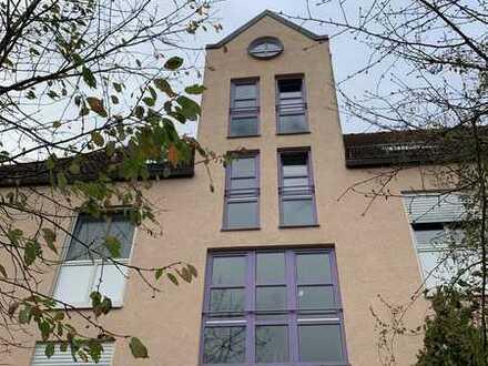 Kapitalanlage mit Potenzial! 2 ZKB Terrassenwohnung in ruhiger Lage von Haunstetten