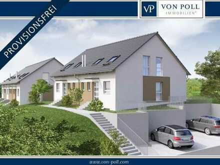 Neubauprojekt in bester Wohnlage von Sickenhausen