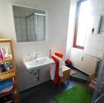 Möbliertes 20-qm-Zimmer in riesiger 2er-WG Etagenwohnung