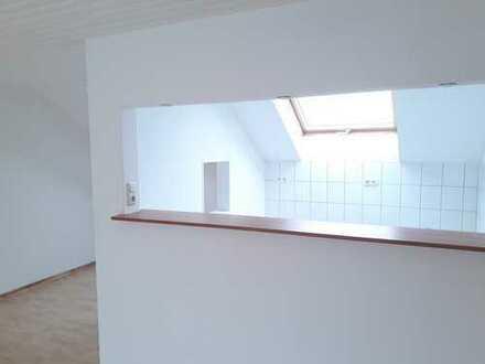 Schöne DG-Wohnung in Ergste, 60 m²