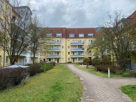 Schönes Apartment mit Balkon