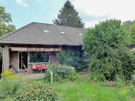 Helles, geräumiges EFH mit großem Garten und viel Potenzial in Oldenburg