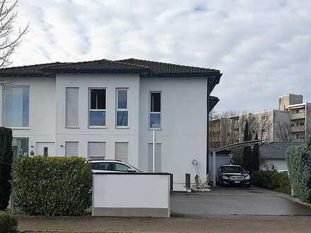 Exklusive Maisonette Wohnung in Bad Krozingen