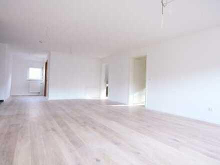 Erstbezug, ruhige, sonnige 3-Zimmer-Wohnung in Bad Schwalbach–Ramschied