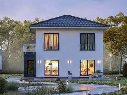 Traum-Einfamilienhaus gesucht? Massa-Haus baut es!
