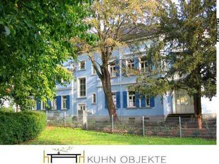 """Büro in """"Historischer Villa"""" im Herzen von Speyer"""