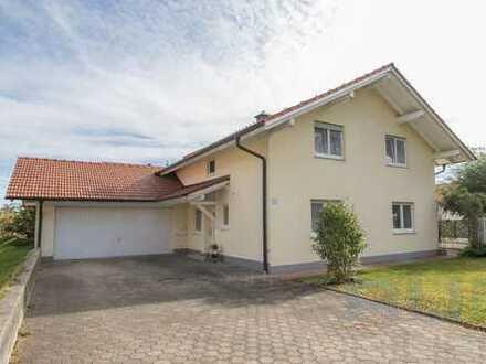 Gepflegtes Einfamilienhaus in Ingenried
