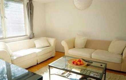 35 sqm room with ANMELDUNG, balcony and own bathroom for 5 months