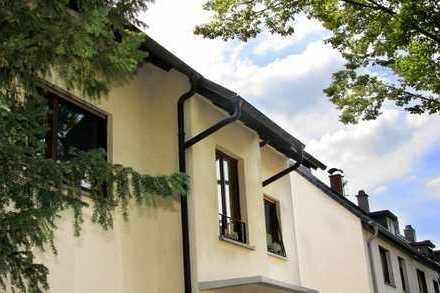 Toll gelegenes Mehrfamilienhaus in Mannheim - Almenhof inkl. 5 Garagen