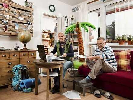 Bild_3 Raum Wohnung sucht nette Familie