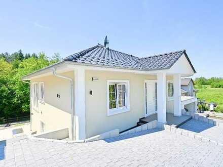 Moderne Neubauvilla für hohe Ansprüche