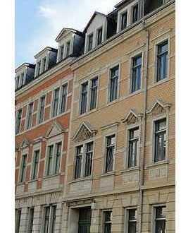 Wohnung in der Leipziger Vorstadt zu verkaufen