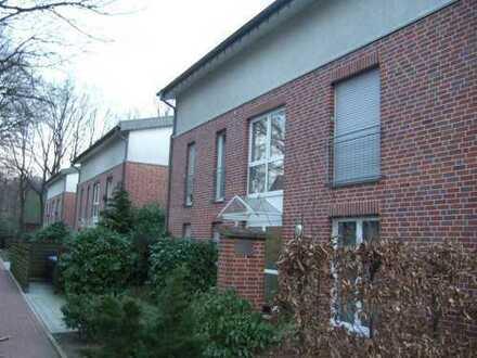 Dorsten-Altwulfen: Schöne DG-Wohnung mit großer Dachterrasse...