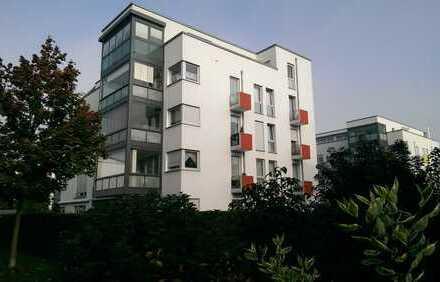 Ruhig und zentral gelegen - 3-Zimmer-Wohnung zur Kapitalanlage