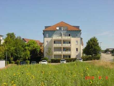 Sonnige 3-Zimmer-Wohnung mit Süd-West-Balkon in Stockach am Bodensee