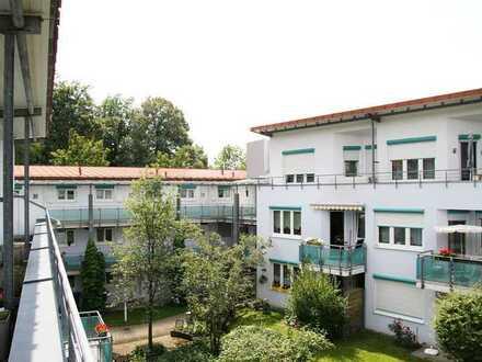 Suche nette MIETER Ü 60 Jahre - 1-Zi Wohnung in Welzheim (Betreuten Wohnen = Notrufknopf)