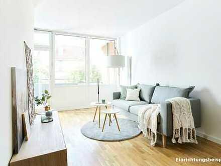 Erstbezug nach umfassender Modernisierung - Vermietung erfolgt ohne Möbel