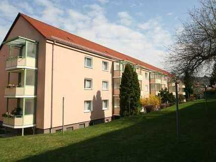 Tolle Single-Wohnung - ERSTBEZUG!!