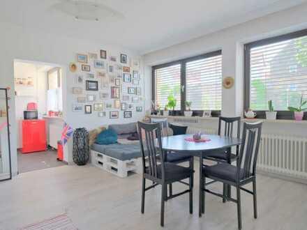 Modernes und perfekt ausgestattetes Appartement im Zentrum!