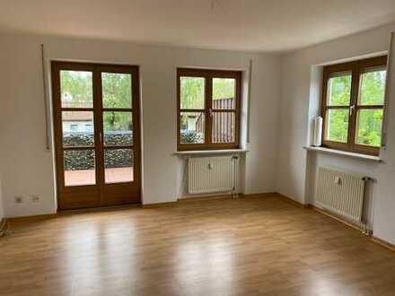 Neu - Schöne gemütliche 3 -Zimmer-Wohnung in Putzbrunn zu verkaufen.