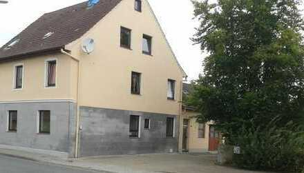 Helle 2 ZKB Wohnung in der Schaarreihe im 1. OG