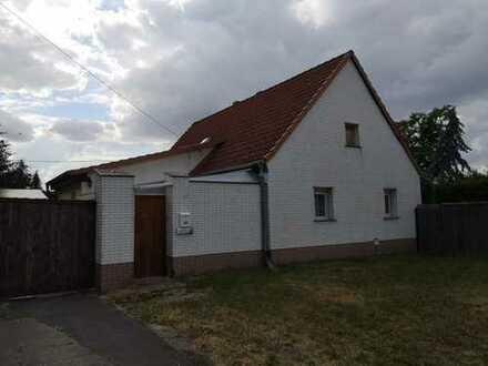 Ehemaliger Bauernhof mit viel Platz und großem Grundstück in 39291 Ziepel