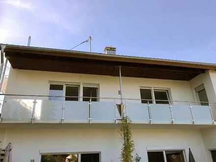 4-Zimmer-Wohnung mit Balkon und EBK in Brackenheim-OT