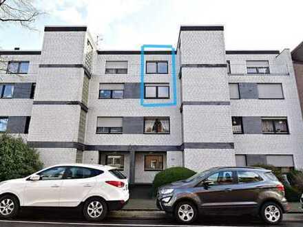 Odenkirchen -Citynahes Wohnen/ Erstbezug nach Komplettsanierung 2020