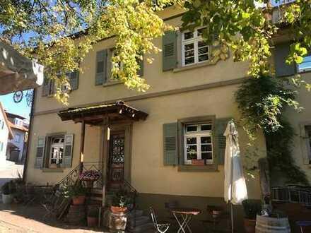 """Historisches Gasthaus """"Adler"""" in Schliengen"""