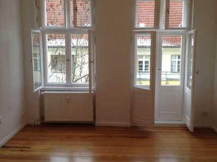 Modernisierte, sonnige, ruhige 3 Zimmerwg. mit Balkon51021