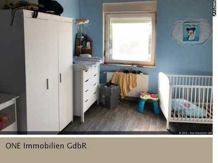ruhige 2 Zimmer Wohnung in Wöschbach