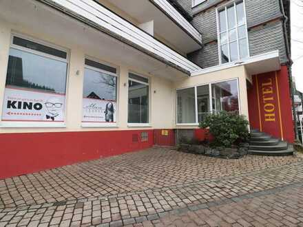 Ladenlokal/ Büro-/ Praxisfläche zentral in Bad Laasphe