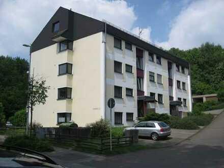 Freisenberg, EG, ca. 62 m², 2 Zi. KDB, Abstellraum, Balkon, Fußbodenhzg., Waschsalon, Stellplatz