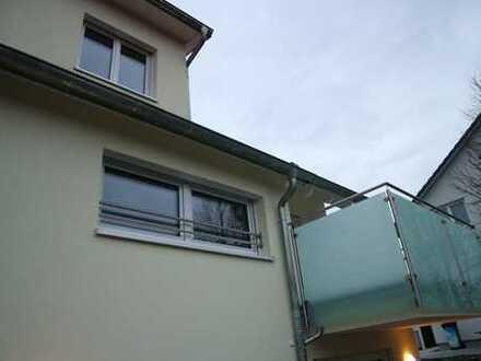 Erstbezug in Südwestlage: 4-Zimmer-Maisonette-Wohnung in Göppingen-Jebenhausen