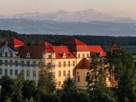 In begehrter, sonnenreicher Lage: Elegante 3-Zi.-Neubauwohnung auf ~118m² mit Balkon + Terrasse