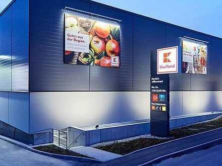 PROVISIONSFREI - Einzelhandelsfläche *62 qm* im Kaufland Plauen, Morgenbergstraße